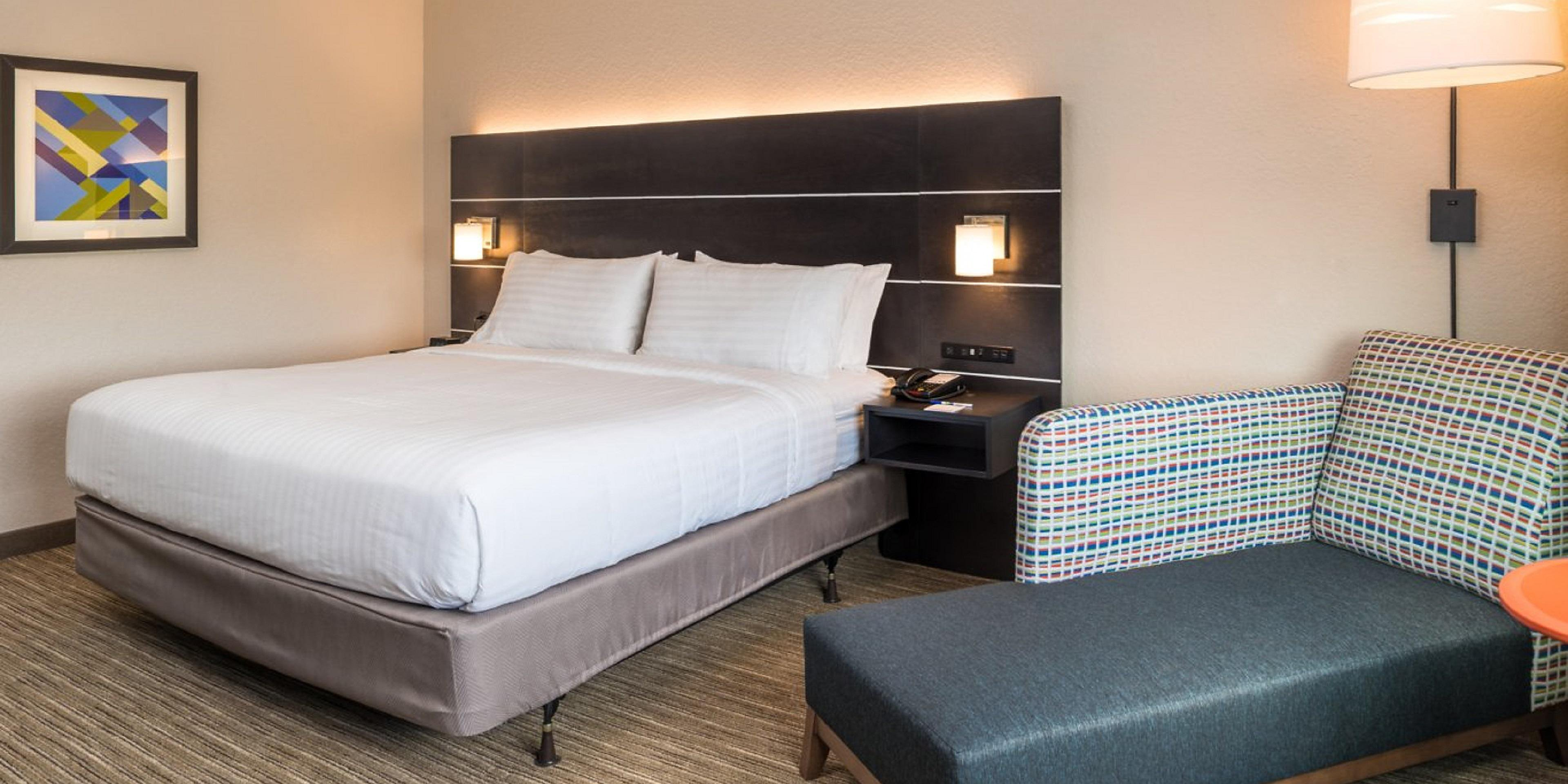 Holiday Inn Express Suites Tampa North Wesley Chapel Hotel By Ihg