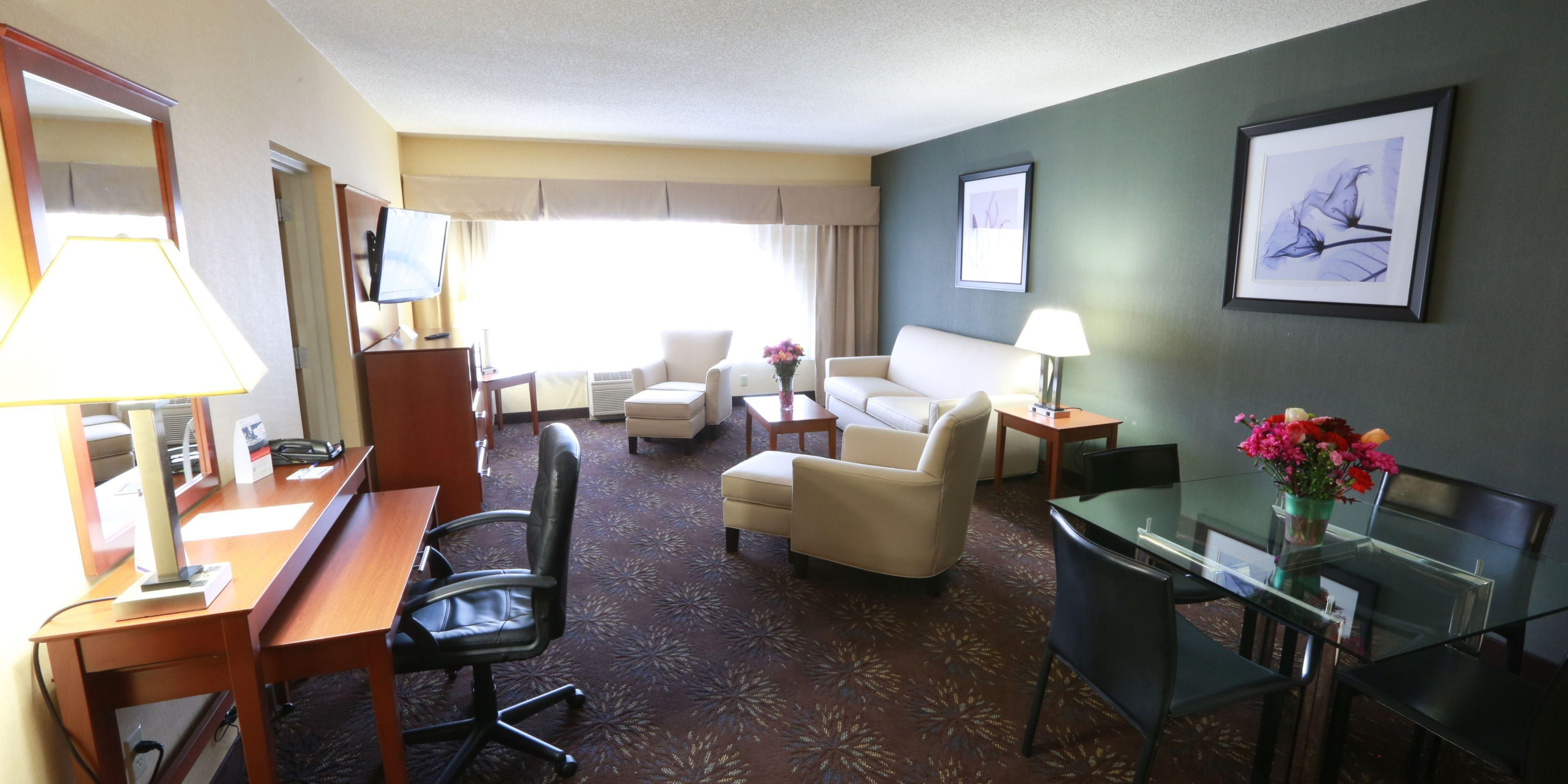 Holiday Inn Express And Suites West Chester 4071474537