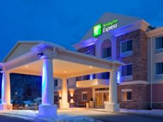 Holiday Inn Express & Suites West Coxsackie in West Coxsackie, New York