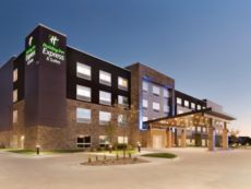 Holiday Inn Express & Suites West Des Moines - Jordan West