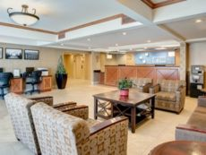 Holiday Inn Express & Suites West Long Branch - Eatontown in Hazlet, New Jersey