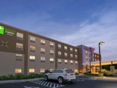 Holiday Inn Express & Suites West Melbourne in Melbourne, Florida