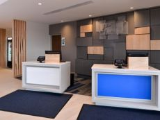 Holiday Inn Express & Suites West Melbourne in Cocoa, Florida