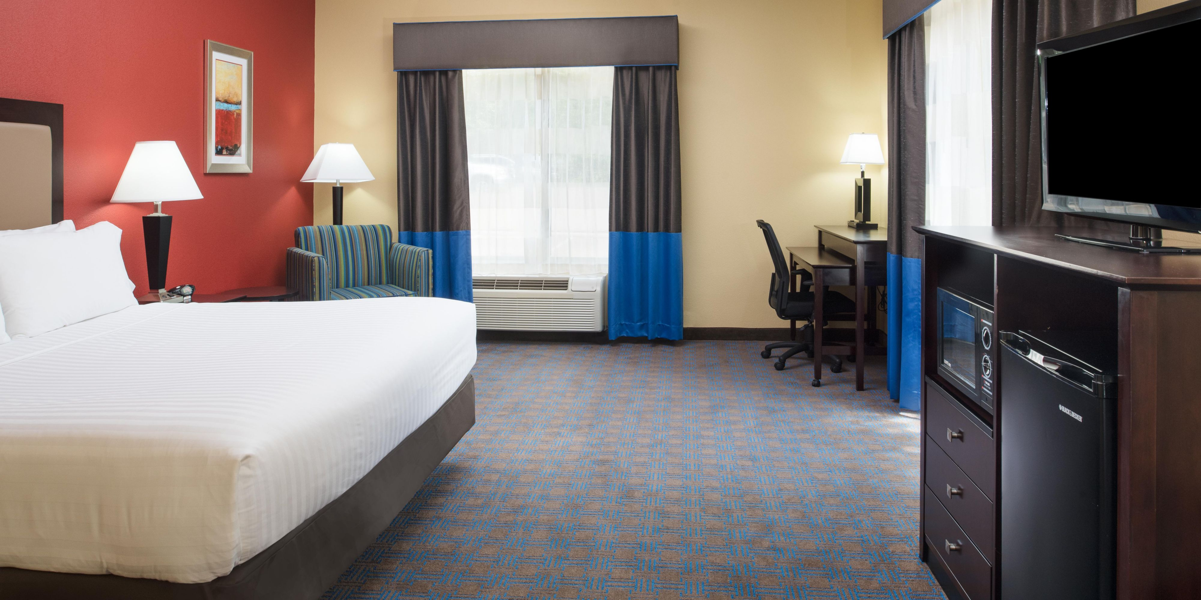holiday inn express suites west monroe hotel by ihg