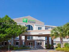 Holiday Inn Express & Suites West Palm Beach Metrocentre in Lantana, Florida