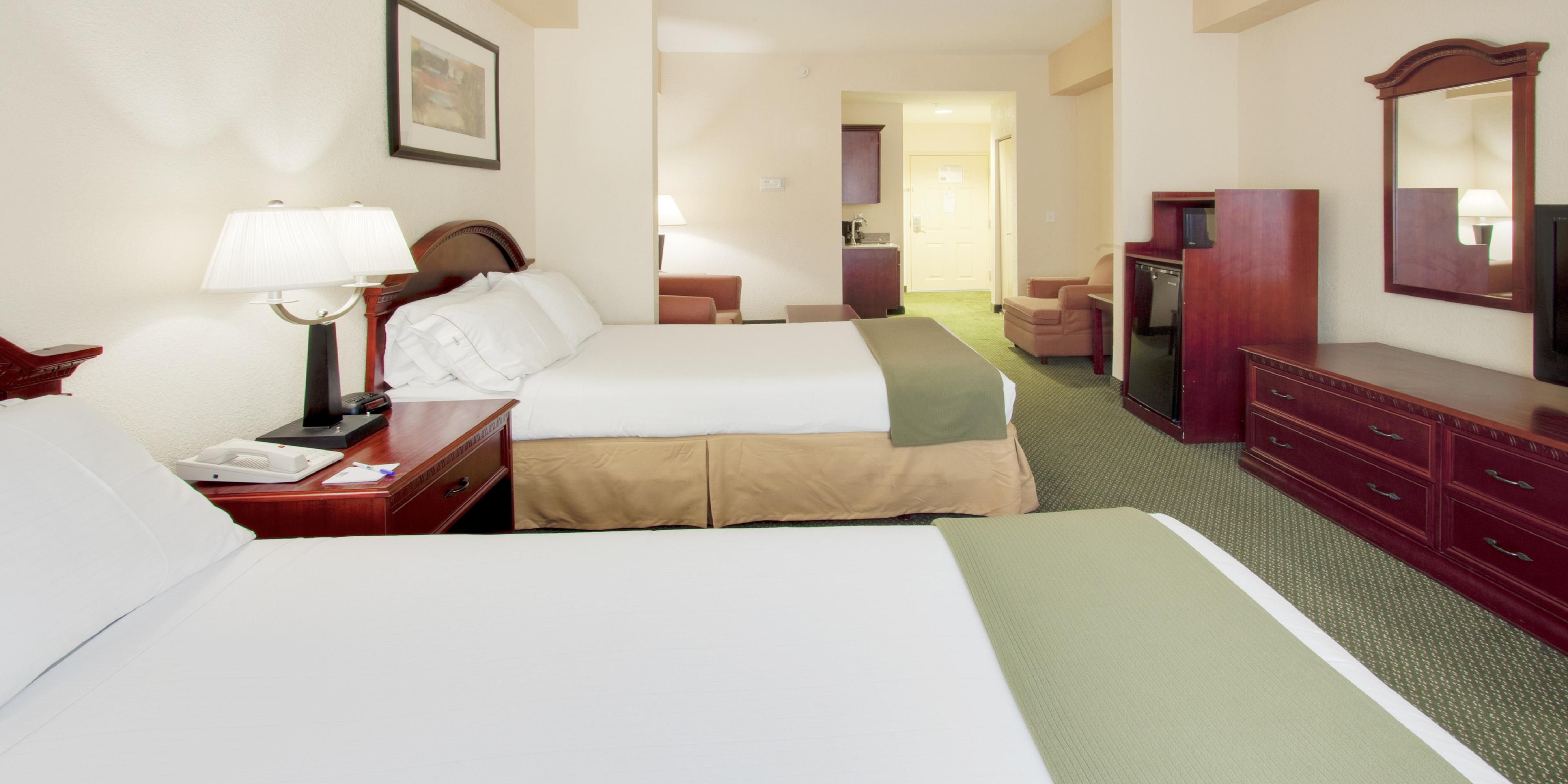 Holiday Inn Express And Suites West Palm Beach