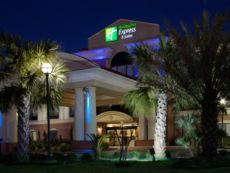Holiday Inn Express & Suites Wharton in Wharton, Texas