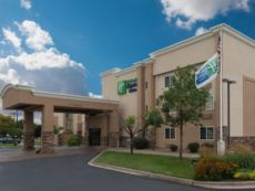 Holiday Inn Express & Suites Wheat Ridge-Denver West in Boulder, Colorado