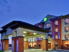 Holiday Inn Express & Suites Whitecourt Southeast in Whitecourt, Alberta