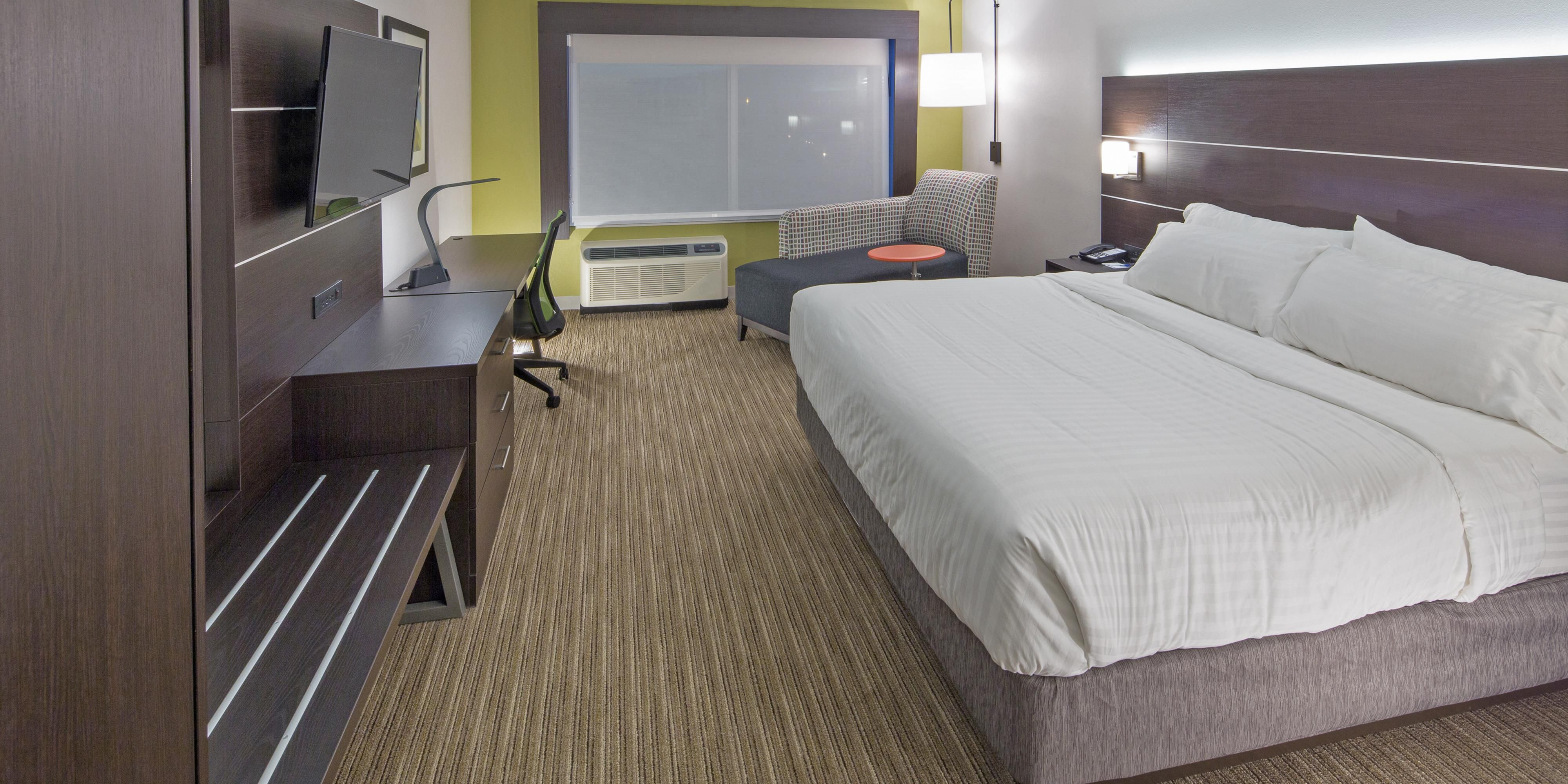 Holiday Inn Express & Suites Indianapolis NW Whitestown Hotel by IHG