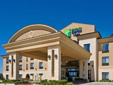 Holiday Inn Express & Suites Wichita Falls