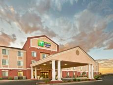 Holiday Inn Express & Suites Willcox in Willcox, Arizona