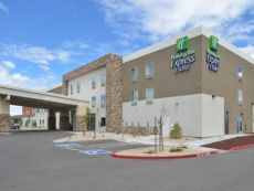 Holiday Inn Express & Suites Williams in Williams, Arizona