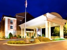 Holiday Inn Express & Suites Williamsburg in Newport News, Virginia
