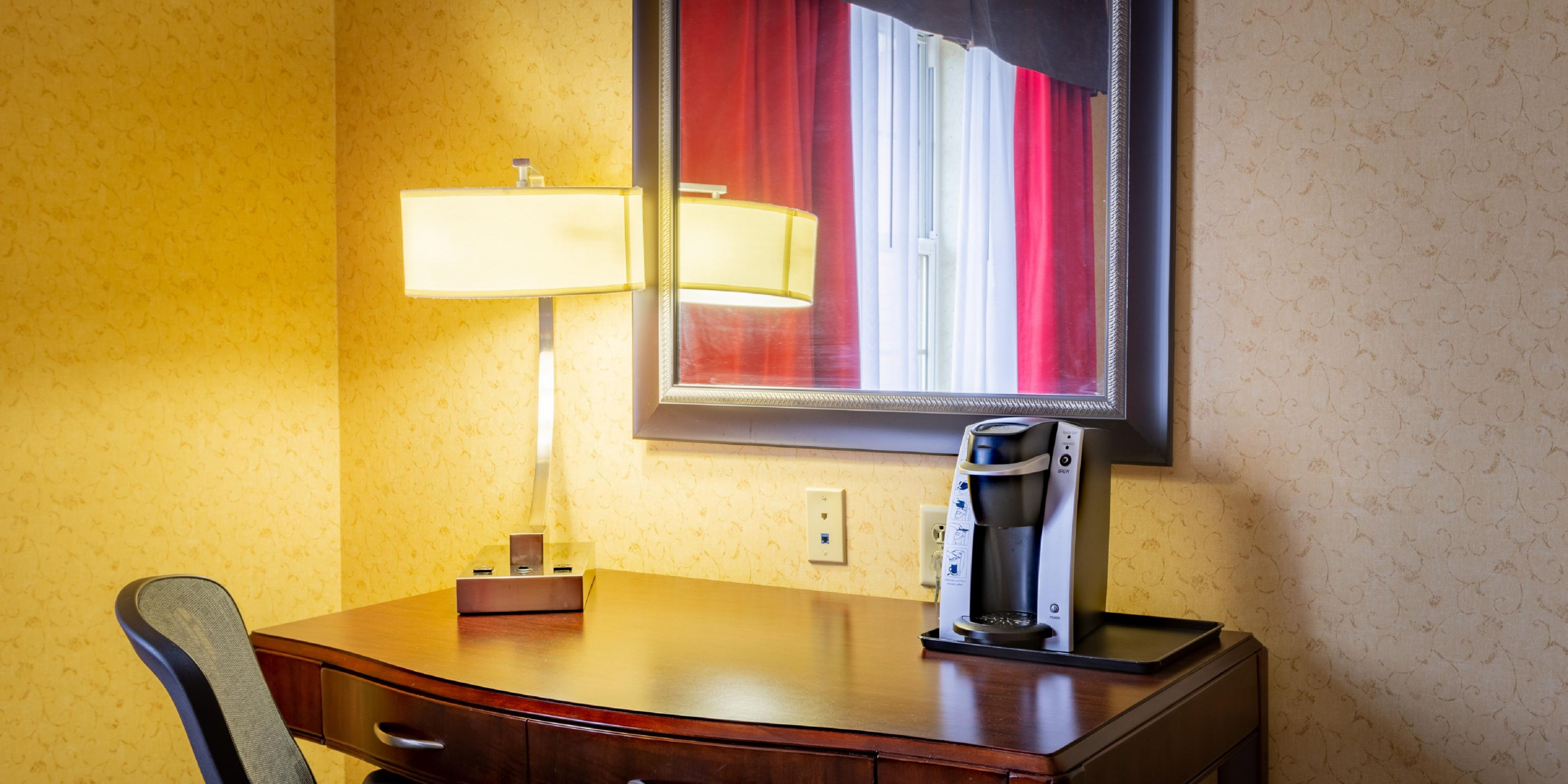 Holiday Inn Express U0026 Suites Williamsburg Hotel By IHG