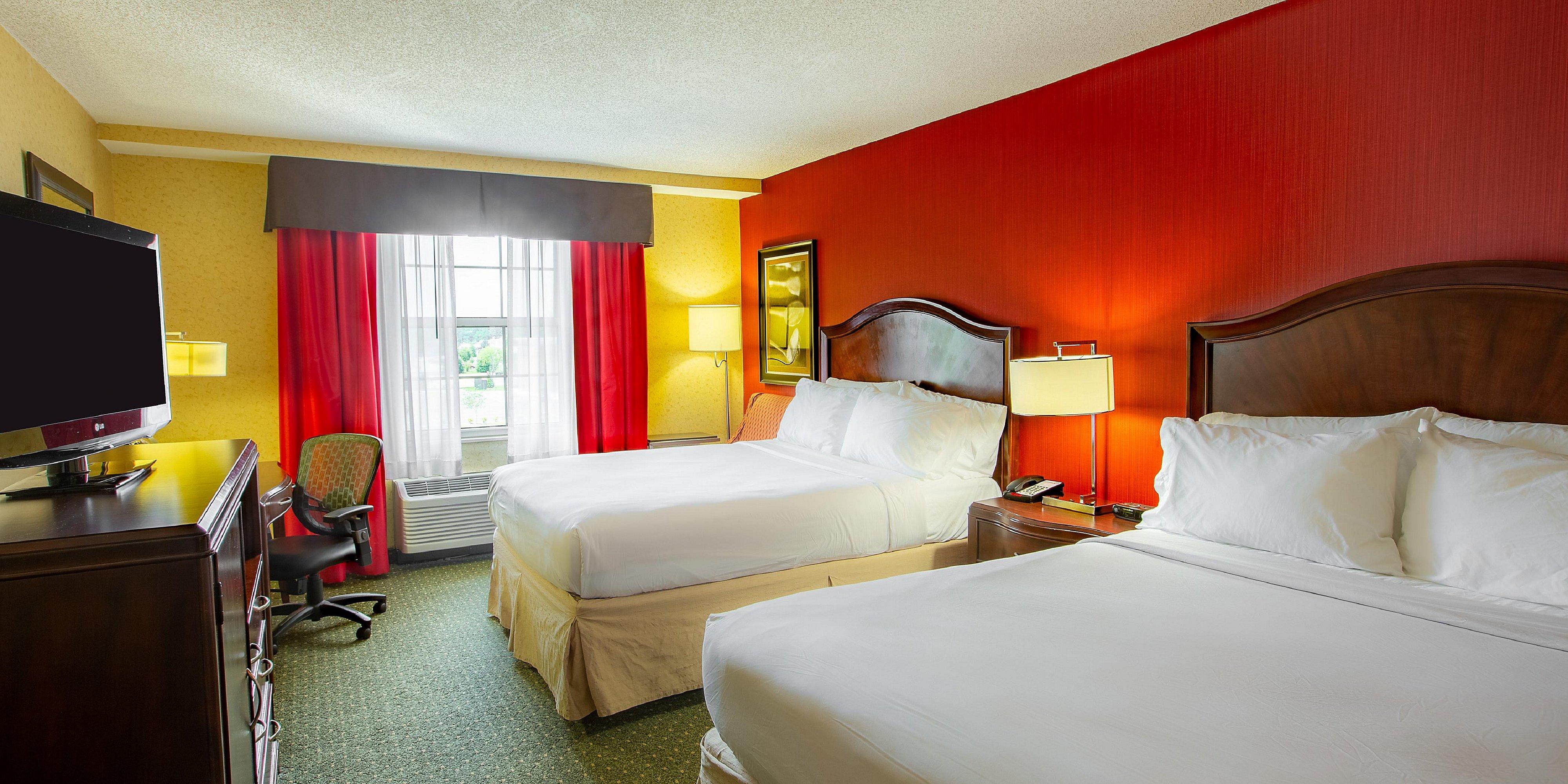 Holiday Inn Express Suites Williamsburg Ihg Hotel