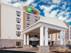 Holiday Inn Express & Suites Williamsport in Williamsport, Pennsylvania