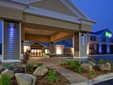 Holiday Inn Express & Suites Willmar in Willmar, Minnesota