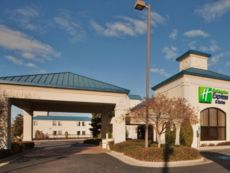 Holiday Inn Express & Suites Wilson I-95 in Goldsboro, North Carolina