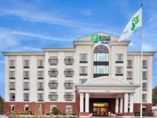 Holiday Inn Express & Suites Wilson-Downtown in Rocky Mount, North Carolina