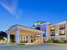 Holiday Inn Express & Suites Winchester in Martinsburg, West Virginia