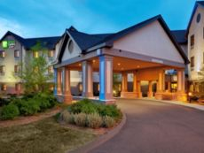 Holiday Inn Express & Suites Bradley Airport in Hadley, Massachusetts