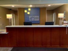Holiday Inn Express & Suites Winner in Winner, South Dakota