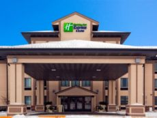 Holiday Inn Express & Suites Winner in Winner, South Dakota