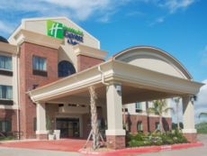 Holiday Inn Express & Suites Winnie in Beaumont, Texas