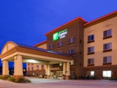 Holiday Inn Express & Suites Winona in La Crosse, Wisconsin