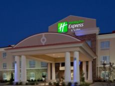 Holiday Inn Express & Suites Winona North in Winona, Mississippi