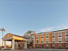 Holiday Inn Express & Suites Lubbock Southwest - Wolfforth in Brownfield, Texas