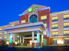 Holiday Inn Express & Suites Woodbridge in La Plata, Maryland