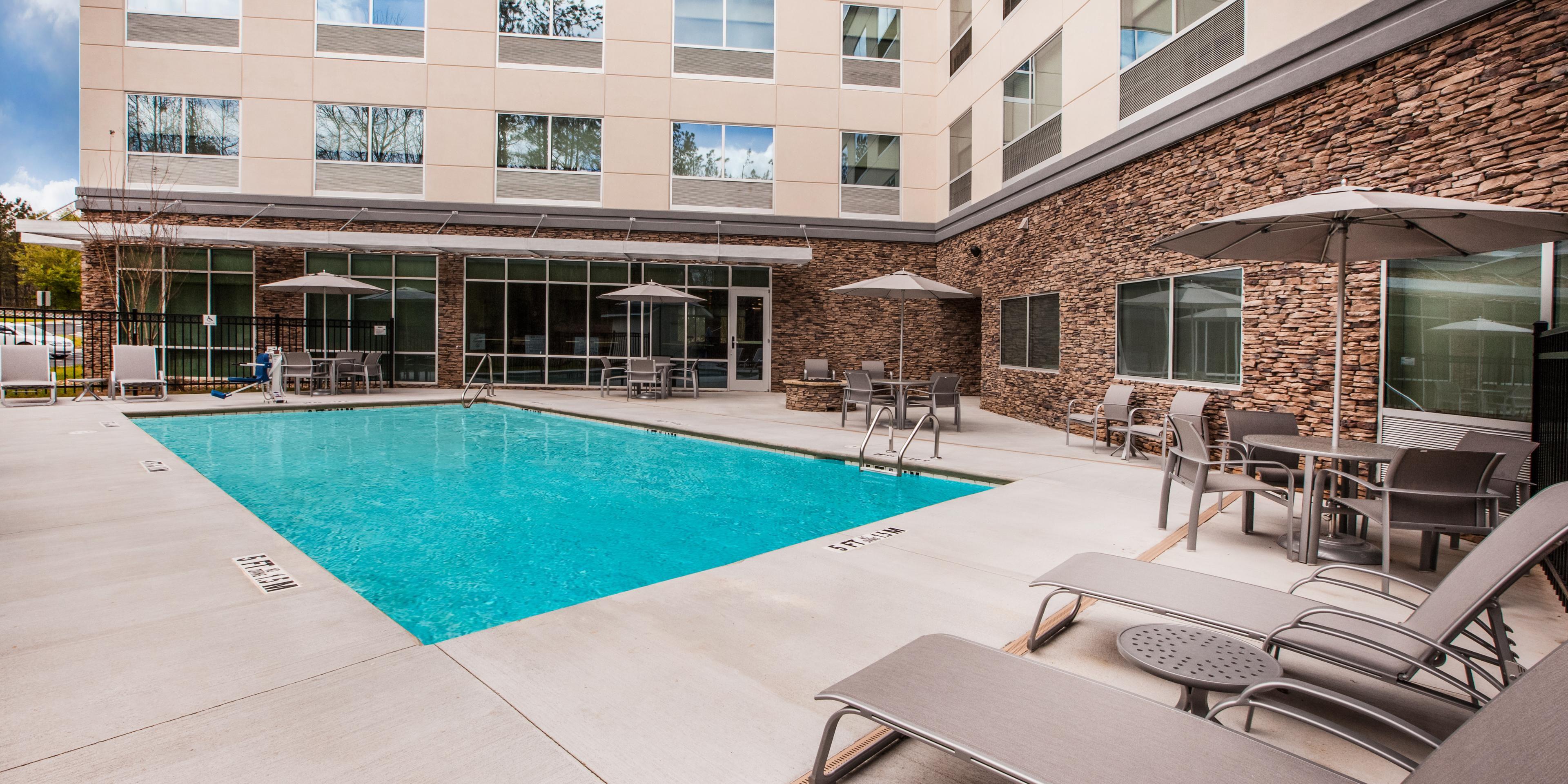 Holiday Inn Express & Suites Atlanta N - Woodstock Hotel by IHG