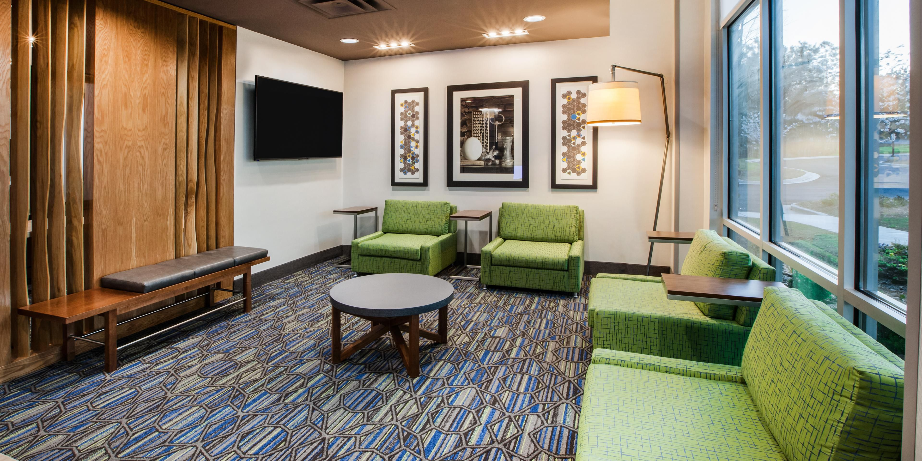 Holiday Inn Express U0026 Suites Atlanta N   Woodstock Hotel By IHG