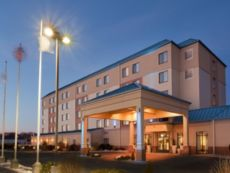 Holiday Inn Express & Suites Providence-Woonsocket in Worcester, Massachusetts