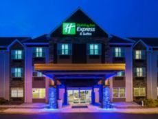 Holiday Inn Express & Suites Wyomissing in Morgantown, Pennsylvania