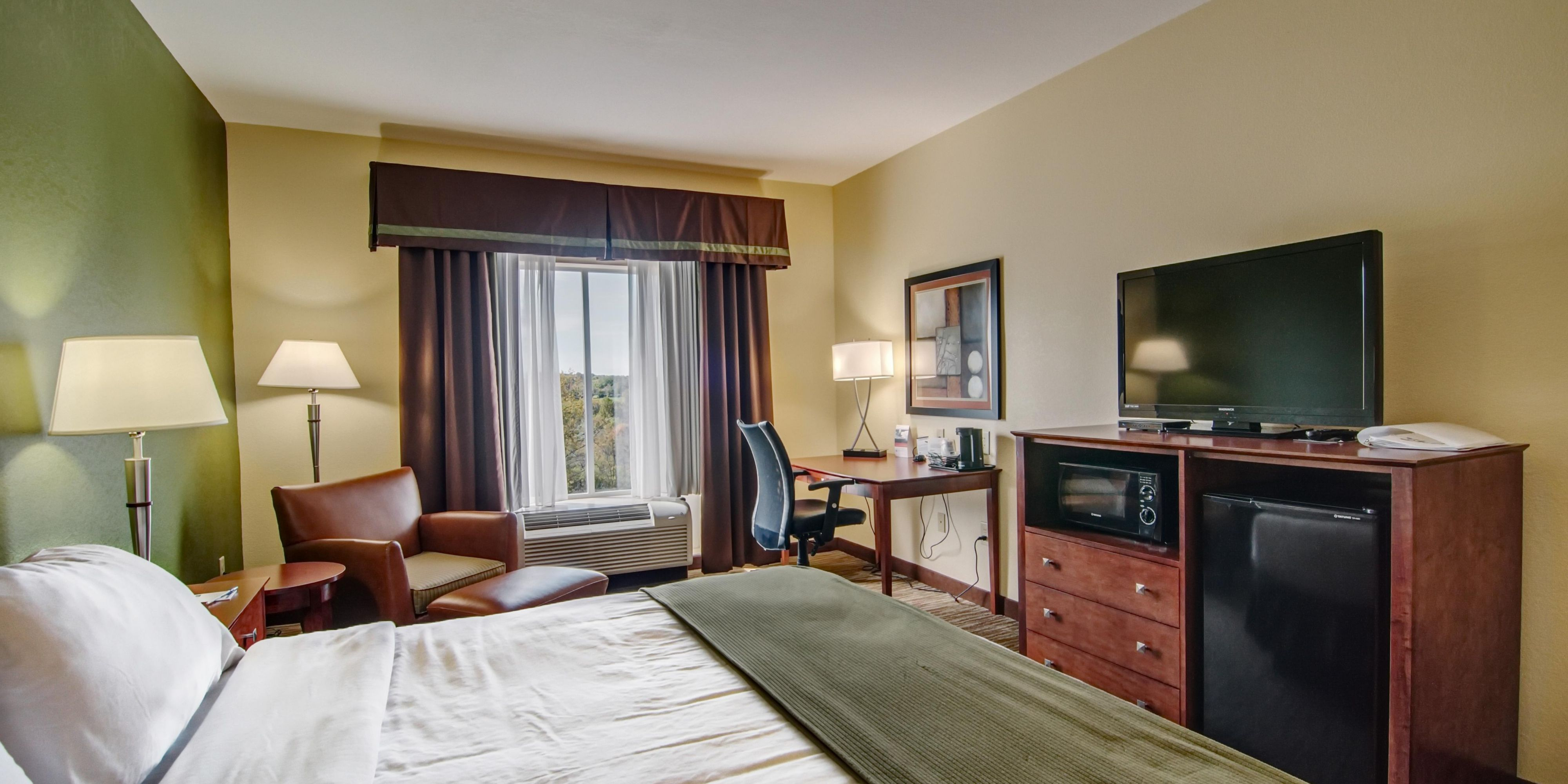 holiday inn express suites wytheville hotel by ihg