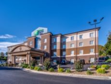 Holiday Inn Express & Suites Wytheville in Dublin, Virginia