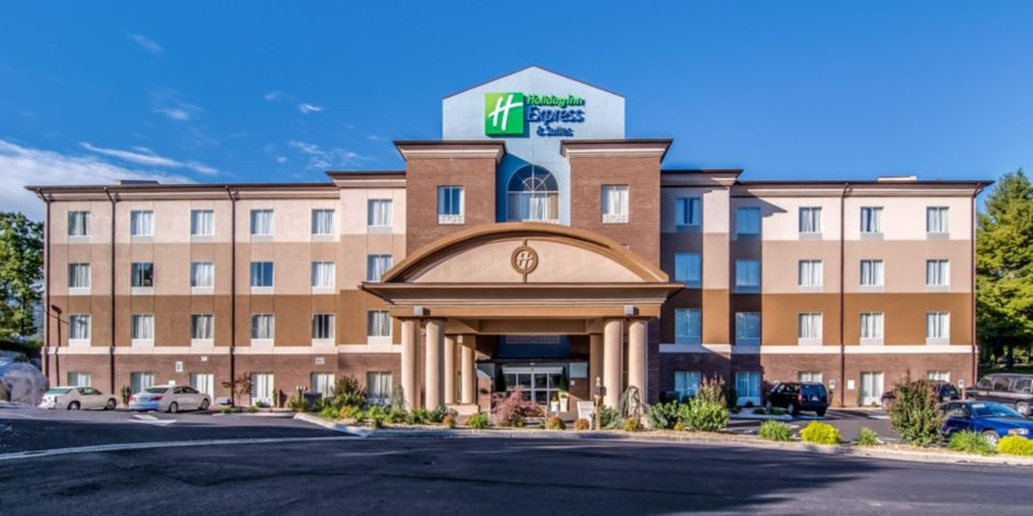 Image result for wytheville va holiday inn
