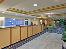 Holiday Inn Express & Suites York in Hanover, Pennsylvania