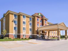 Holiday Inn Express & Suites York in York, Nebraska