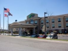 Holiday Inn Express & Suites Youngstown West - Austintown in Newton Falls, Ohio