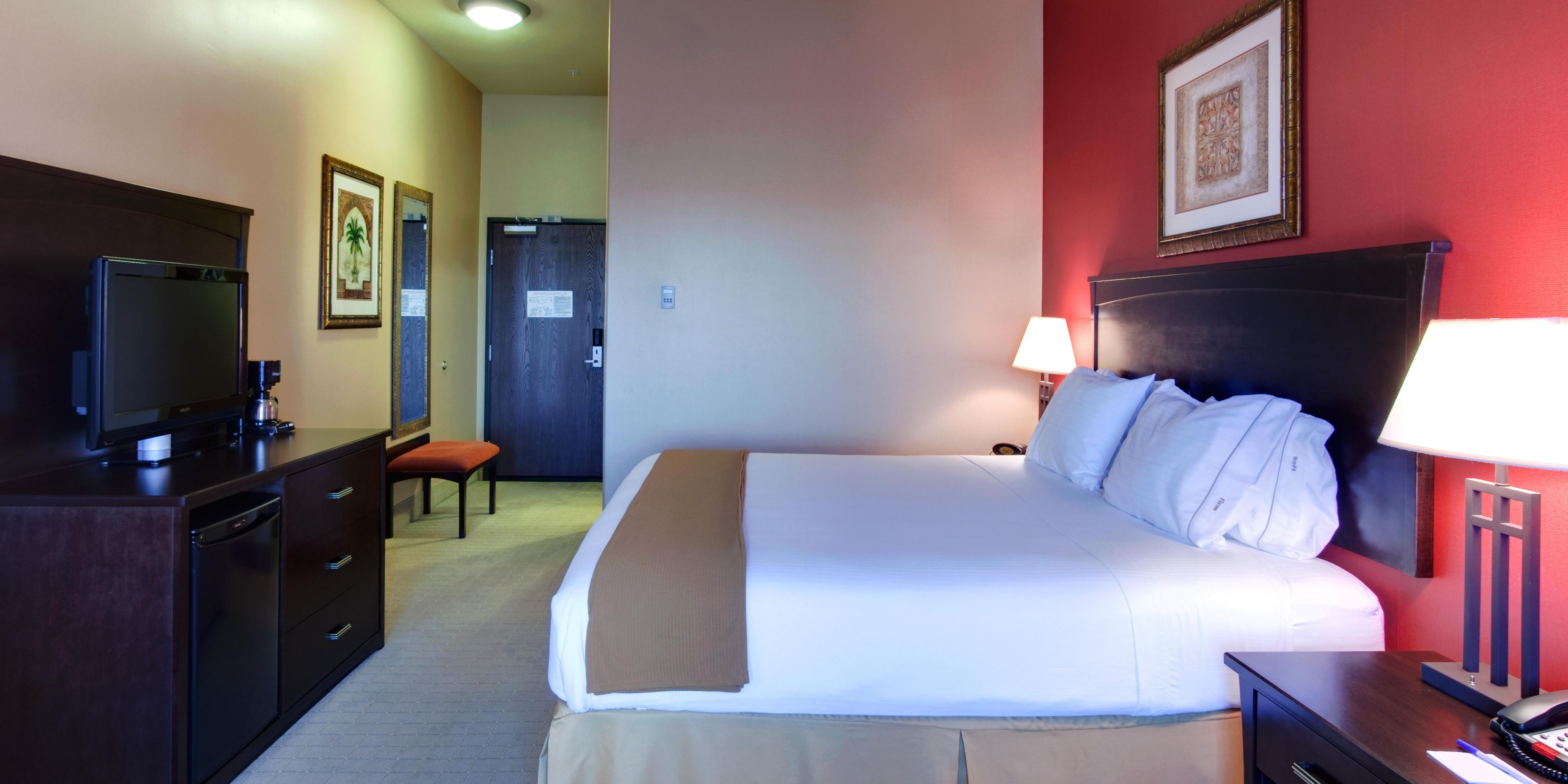 holiday inn express suites yuma hotel by ihg