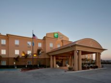 Holiday Inn Express & Suites Zapata in Zapata, Texas