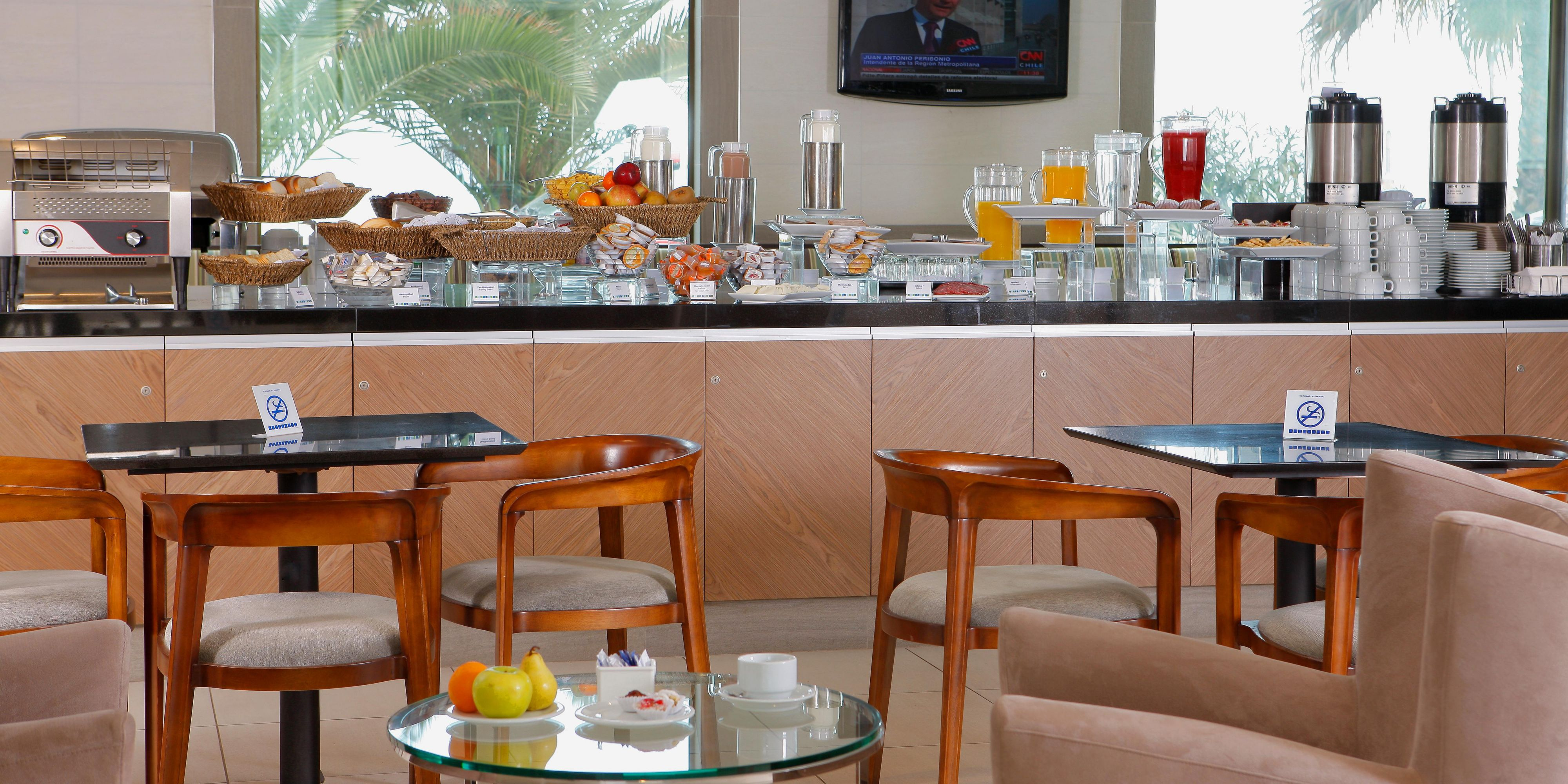 holiday inn express antofagasta hotel by ihg