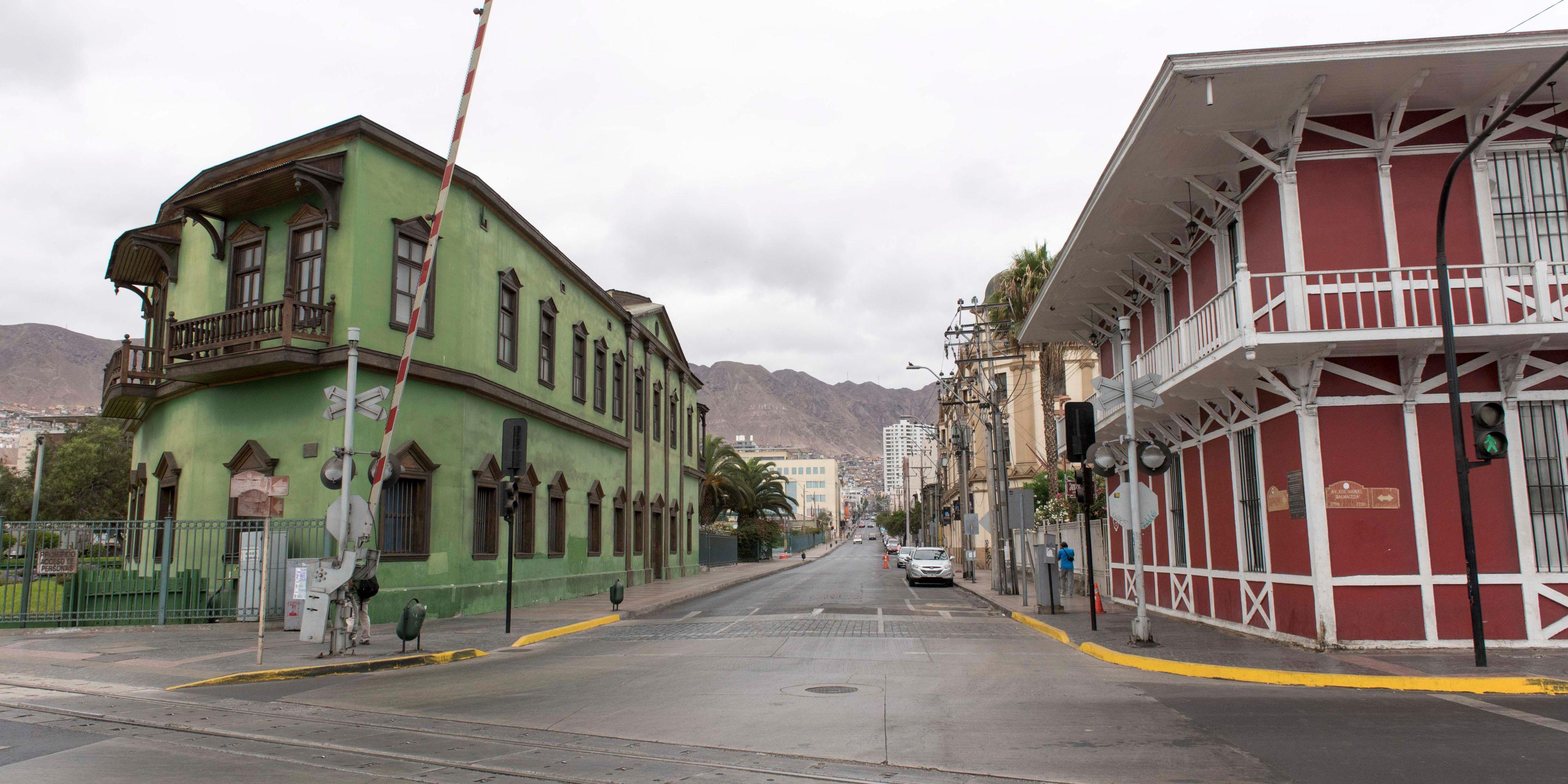 Dating Antofagasta
