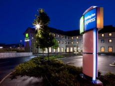 Holiday Inn Express Antrim - M2, Jct.1 in Antrim, United Kingdom