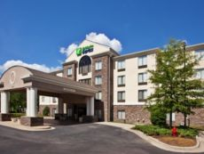 Holiday Inn Express Apex-Raleigh in Garner, North Carolina