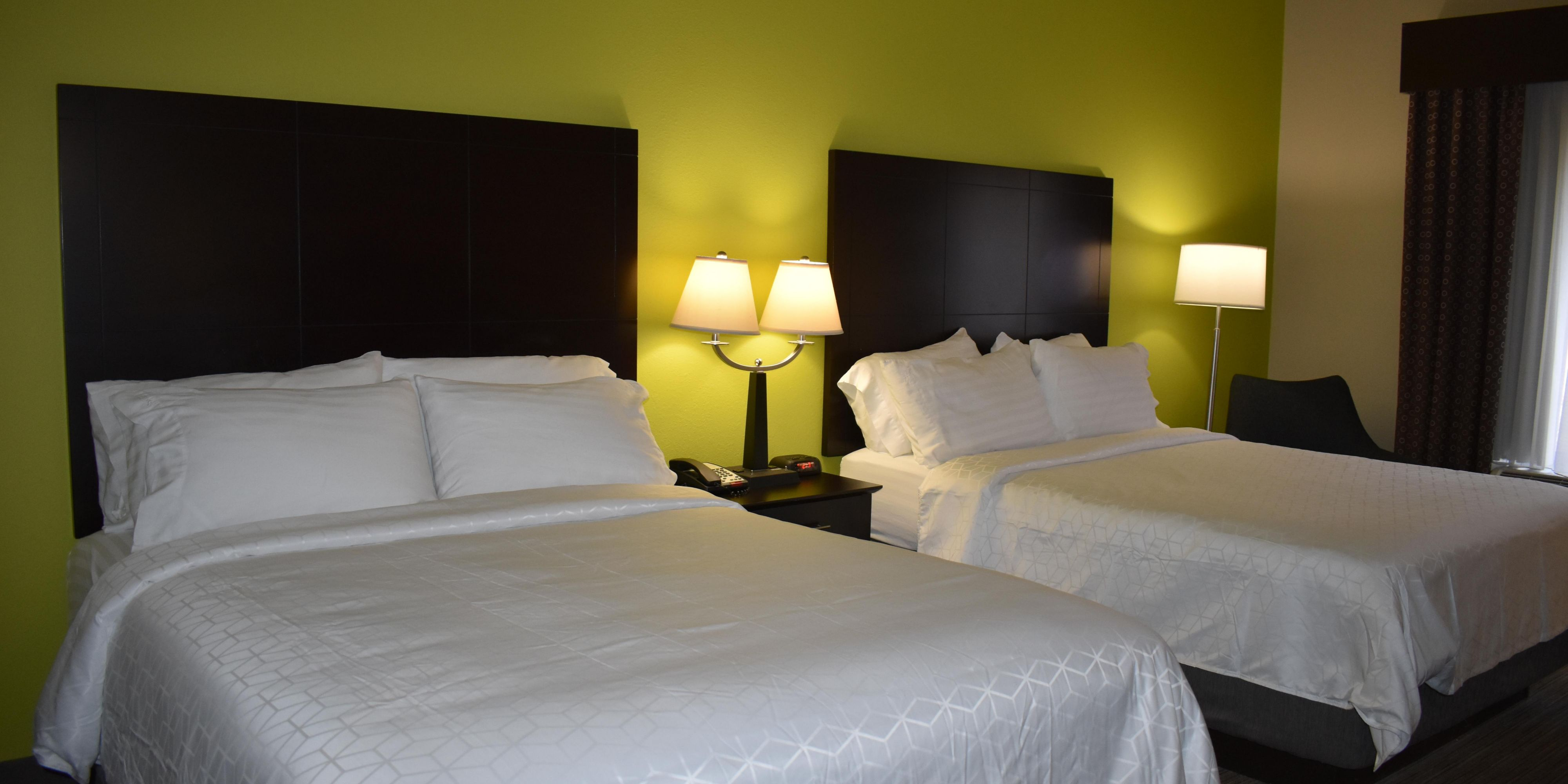 Holiday Inn Express Apex 5770787981 2x1